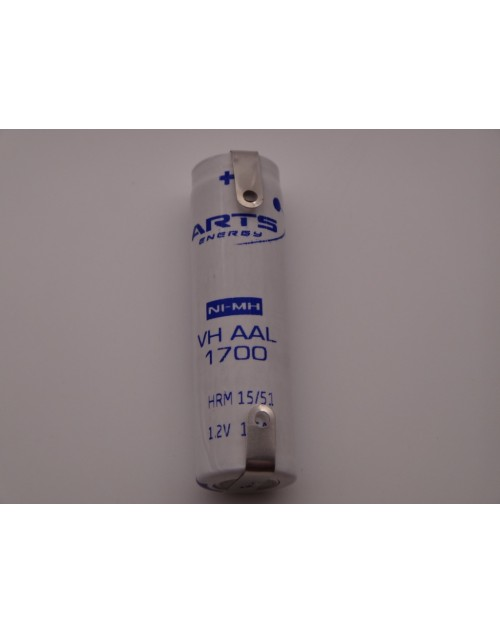 Acumulator industrial VH AAL 1700mAh Ni-Mh 1.2V ARTS ENERGY Licensed by SAFT