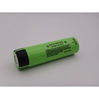 Acumulator 3.6V PANASONIC NCR18650B Li-Ion 3400mAh MH12210