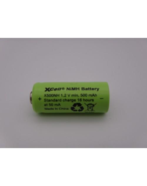 Acumulator Xcell X500NH Ni-Mh 500mAh 1,2V pentru diverse aplicatii