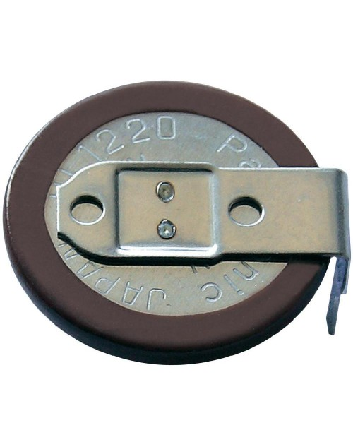 Panasonic acumulator VL1220 litiu 3 volti
