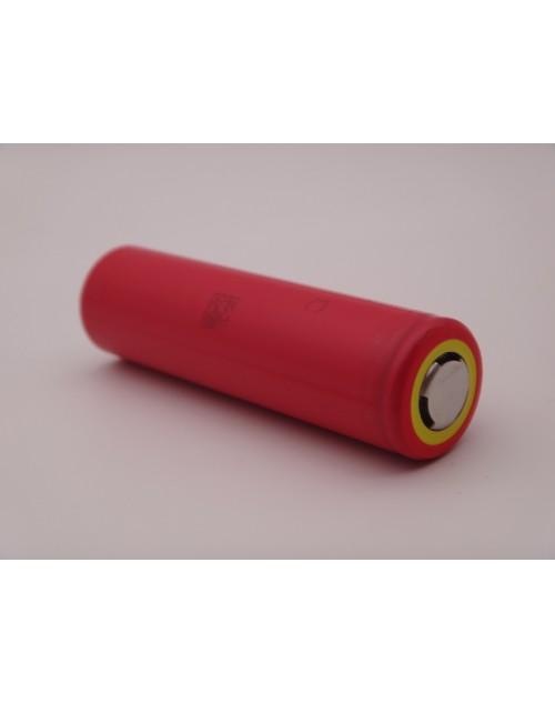 Sanyo MR18650 acumulator Li-Ion 3,6V 2600mAh curent descarcare 20A