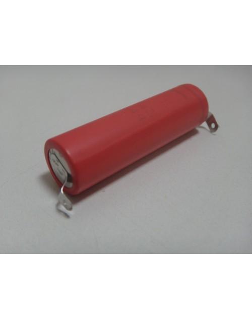 Acumulator industrial Li-Ion 14500 AA 800mAh 3,7V Sanyo pentru periute electrice, aparate de barbierit