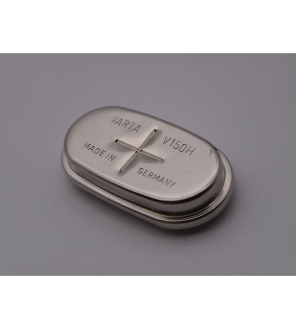 Varta V150H acumulator Ni-Mh 1.2V 140mah tip moneda
