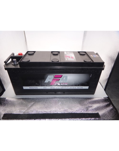 Baterie 12V 135Ah Afa Plus 1000A AT16 cod F635052 100