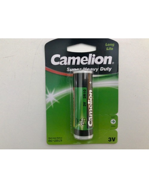 Camelion 3V 2R10 baterie Long Life Super Heavy Duty