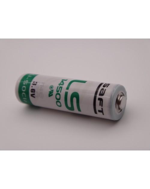Baterie litiu SAFT LS14500 AA 3.6V 2600mAh Li-SOCI2