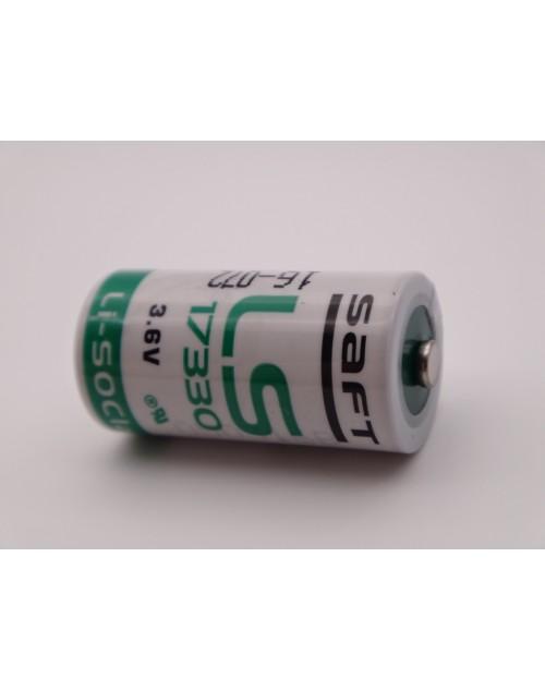SAFT LS17330 baterie litiu 3.6V 2/3A 2100mAh