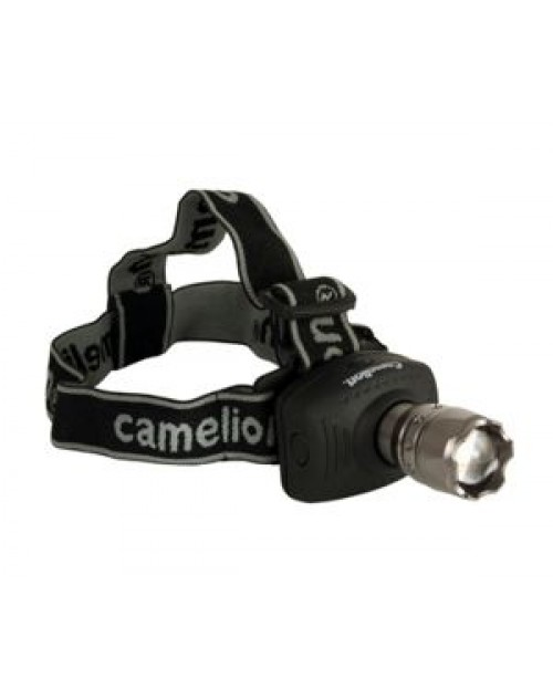Camelion lanterna cap CT- 4007 cu zoom led 3 Watt