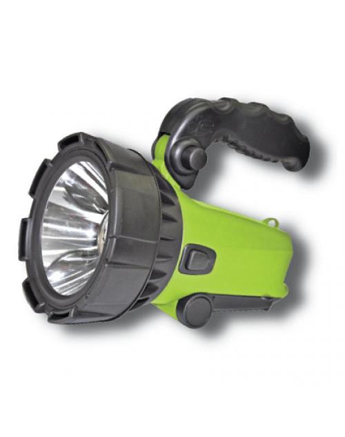 Lanterna tip proiector LED 3W reincarcabila Foton L3F 220V 12V